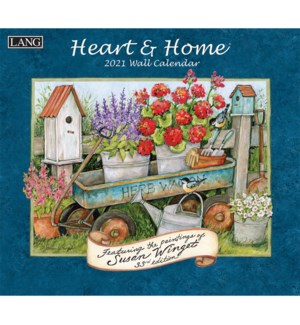 DECORCAL/Heart And  Home*