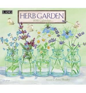DECORCAL/Herb Garden