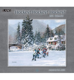 DECORCAL/Hockey Hockey Hockey*