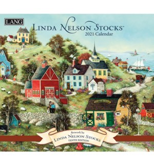 DECORCAL/Linda Nelson Stocks*