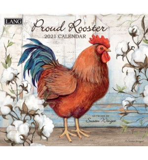 DECORCAL/Proud Rooster*
