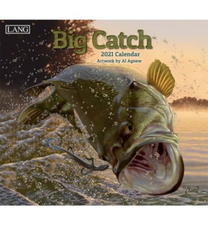 DECORCAL/Big Catch*