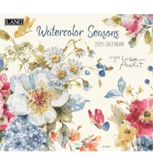 DECORCAL/Watercolor Seasons