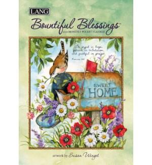 MPKTPLN/Bountiful Blessings*