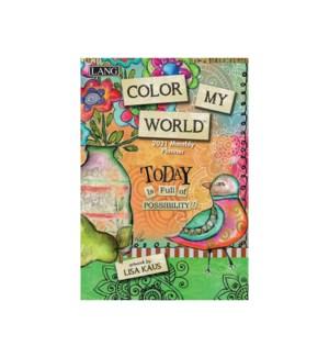 MPKTPLN/Color My World*