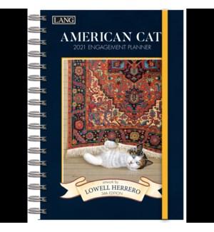 SPRLENGPLN/American Cat*