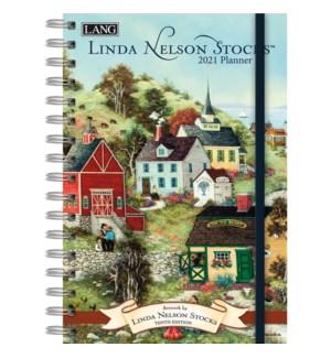 SPRLENGPLN/Linda Nelson Stock