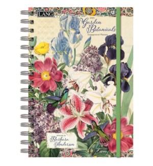 SPRLENGPLN/Garden Botanicals*