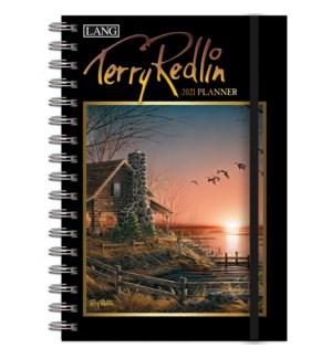 SPRLENGPLN/Terry Redlin*