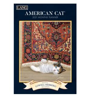 MPLAN/American Cat