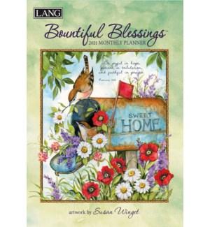 MPLAN/Bountiful Blessings
