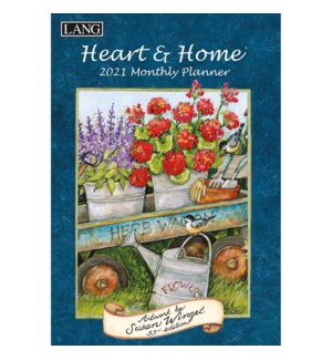 MPLAN/Heart And Home
