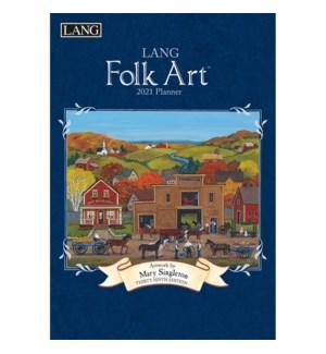 MPLAN/Lang Folk Art