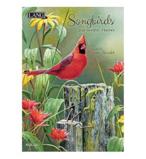 MPLAN/Songbirds