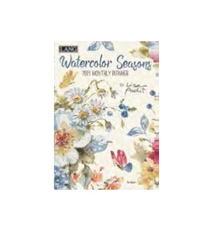 MPLAN/Watercolor Seasons
