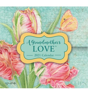 365DAILY/A Grandmothers Love