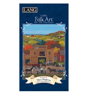 2YRPLAN/Lang Folk Art*