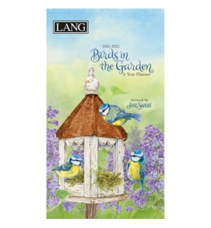 2YRPLAN/Birds in the Garden*