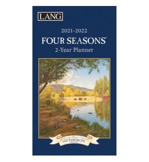 2YRPLAN/Four Seasons*