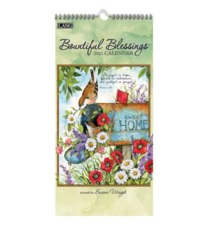 VRTWCAL/Bountiful Blessings*