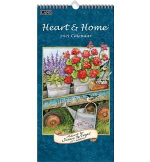 VRTWCAL/Heart And Home