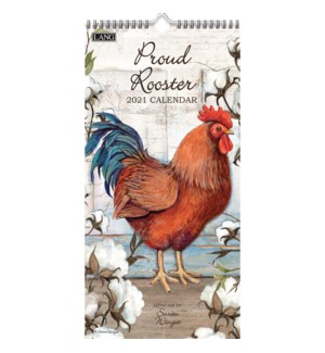 VRTWCAL/Proud Rooster*