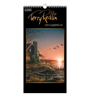 VRTWCAL/Terry Redlin*
