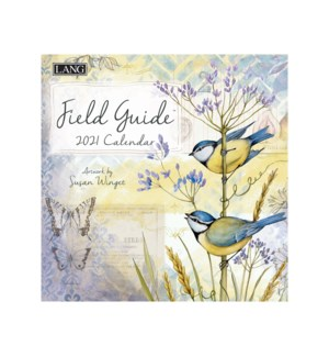 MINICAL/Field Guide