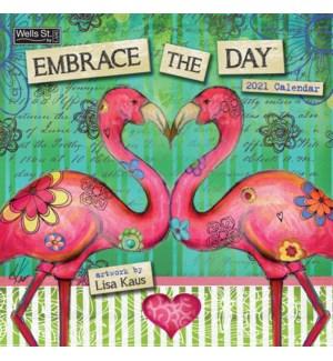 WALCAL/Embrace the Day
