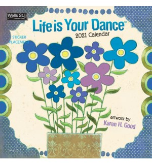 WALCAL/Life is your Dance