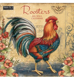 WALCAL/Roosters