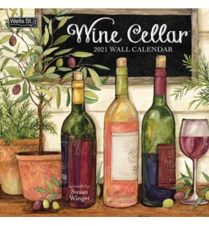 WALCAL/Wine Cellar