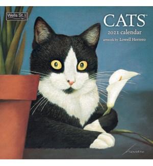 WALCAL/Cats