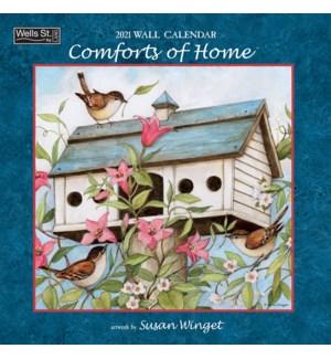 WALCAL/Comforts of Home