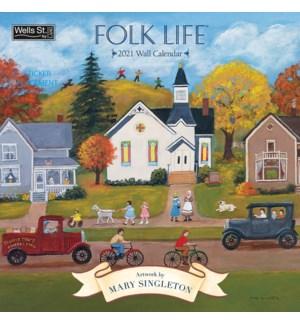WALCAL/Folk Life