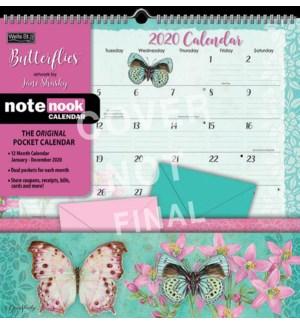NNOOKCAL/Butterflies