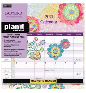 PLANITCAL/Ladybird