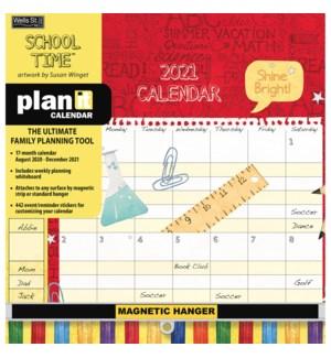 PLANITCAL/School Time