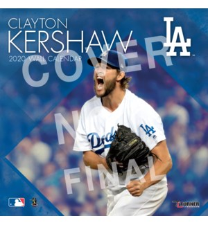 PLRWCAL/DodgersClaytonKershaw