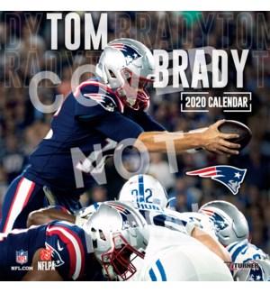 PLRWCAL/Patriots Tom Brady