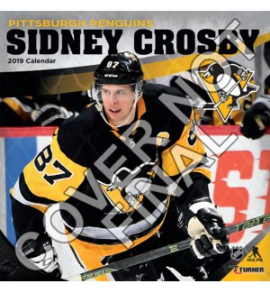 PLRWCAL/Penguin Sidney Crosby