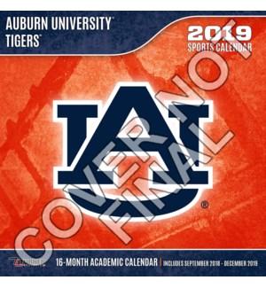 TWCAL/Auburn Tigers