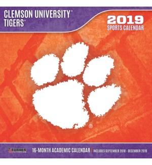 TWCAL/Clemson Tigers