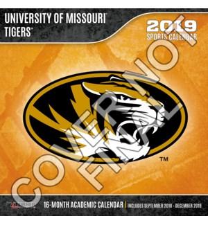 TWCAL/Missouri Tigers