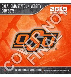 TWCAL/Oklahoma State Cowboys