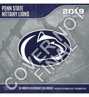 TWCAL/Penn State Nittany Lion