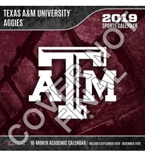 TWCAL/Texas A And M Aggies