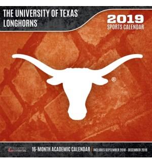 TWCAL/Texas Longhorns