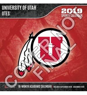 TWCAL/Utah Utes
