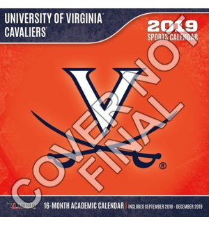 TWCAL/Virginia Cavaliers